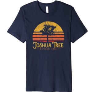 Vintage Joshua Tree National Park Shirt