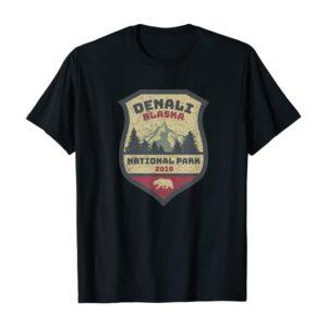 Alaska Denali Shirt