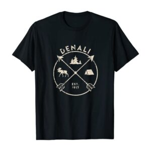 Denali Arrows Logo Shirt