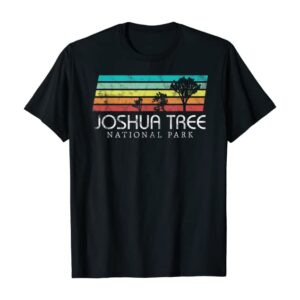 Joshua Tree Desert Stripes Shirt