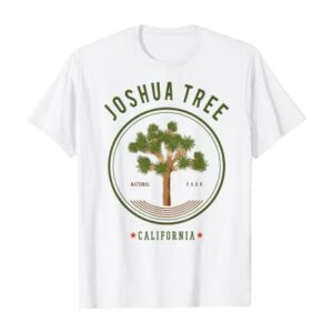 Joshua Tree Emblem T Shirt