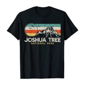 Joshua Tree National Park Mountains Shirt