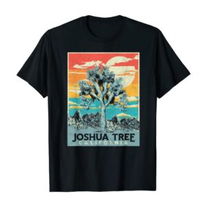 Joshua Tree National Park Scenic Shirt
