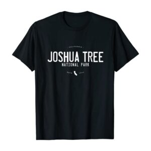 Joshua Tree National Park Simple Shirt