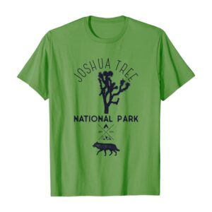 Joshua Tree National Park T Shirt