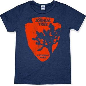 Joshua Tree NPS Logo Shirt
