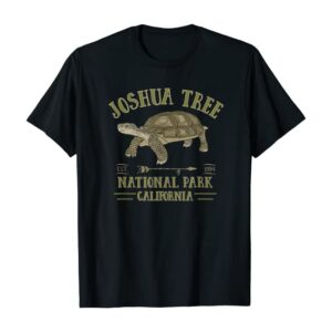 Joshua Tree Tortoise Shirt