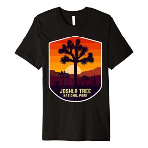 Retro Joshua Tree California Shirt