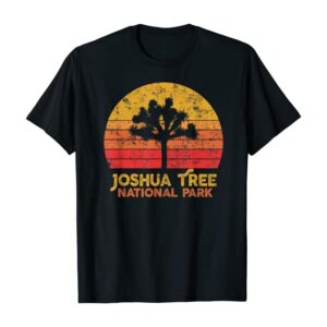 Vintage Joshua Tree National Park T Shirt