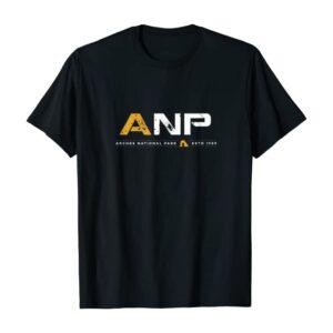 ANP Shirt