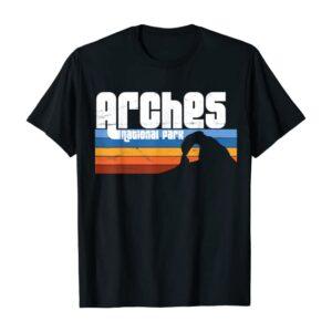 Arches National Park Moab Shirt