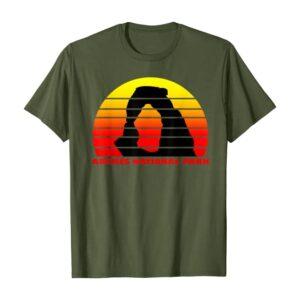 Arches National Park Utah Shirt