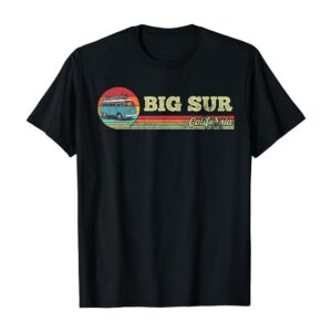 Big Sur T Shirt