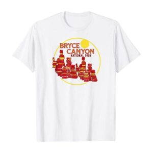 Bryce Canyon Hoodoos Shirt