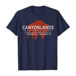 Canyonlands Buffalo Shirt