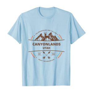 Canyonlands Shirt