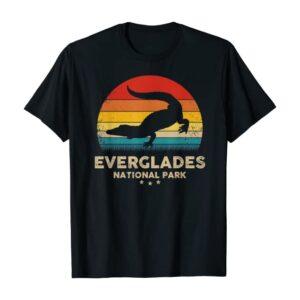 Everglades T Shirt