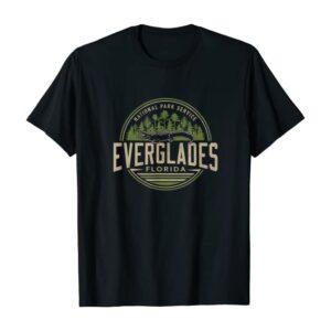 Florida Everglades Shirt