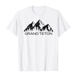 Grand Teton Shirt