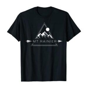 Mount Rainier Shirt