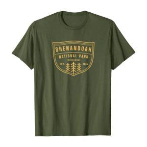 Shenandoah National Park Shirt