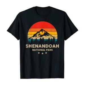 Shenandoah National Park T Shirt