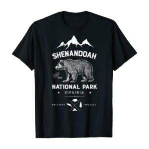 Shenandoah T Shirt