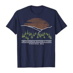 Shenandoah Valley Virginia Shirt