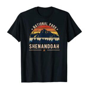 Shenandoah Vintage Shirt