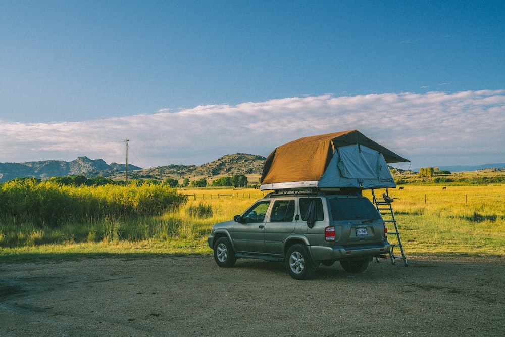 Beginners Guide to Overlanding in National Parks