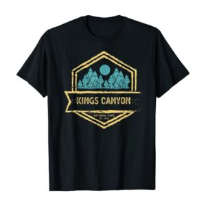 Kings Canyon Vintage Shirt