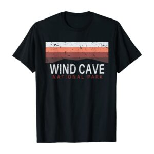 Wind Cave National Park Sunset Shirt