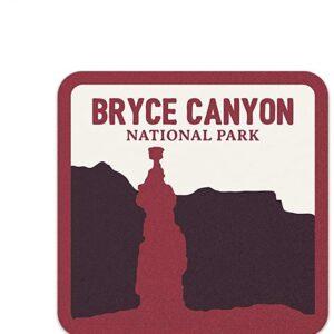 Bryce Canyon Utah Decal