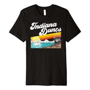 Indiana Dunes National Park Shirt