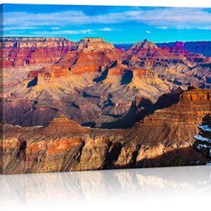 Grand Canyon Landscape Wall Art