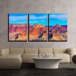 Grand Canyon National Park Canvas Art
