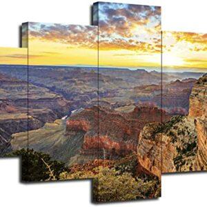 Grand Canyon National Park Wall Art