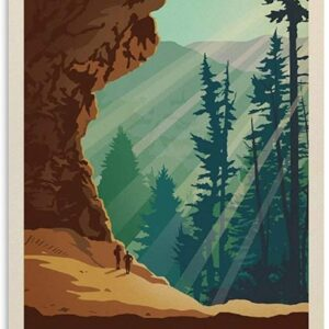 Great Smoky Mountains National Park Wall Decor