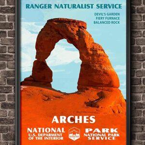 Arches National Park Print