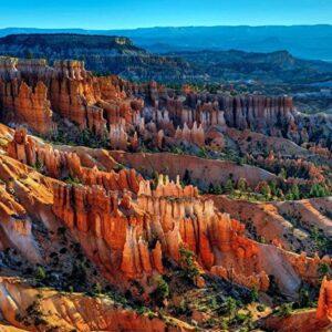Bryce Canyon National Park Decor
