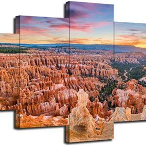 Bryce Canyon National Park Utah Print