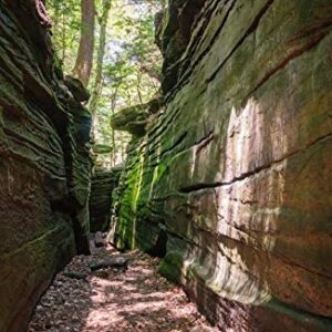 Cuyahoga Valley National Park Ohio Print