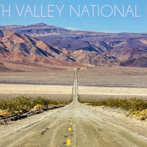 Death Valley National Park Print