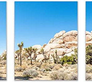 Joshua Tree Desert Art Print