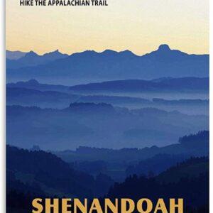 Shenandoah National Park Ranger Service Poster