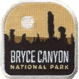Bryce Canyon Patch