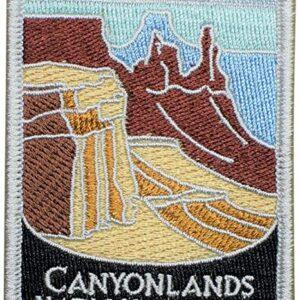 Canyonlands National Park Patch