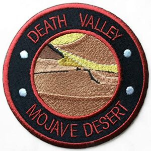 Death Valley Patch
