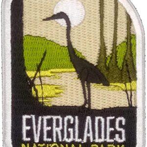 Everglades National Park Patch