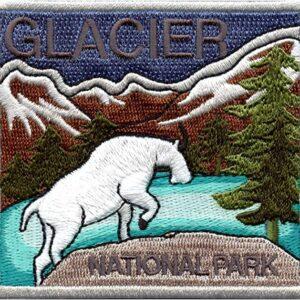 Glacier National Park Montana Patch